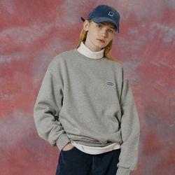 Small original tot sweatshirt-grey