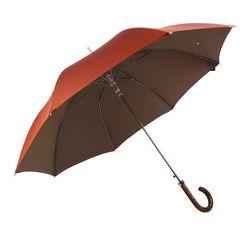 [파소티] 맨비스포크 바이컬러 패시티드 메이플 자동 우산
