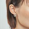 잔치 소반 귀걸이_Janchi soban earring