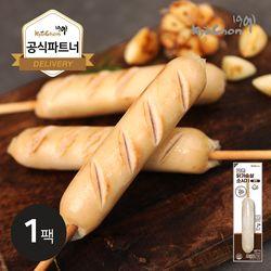 [교촌] 닭가슴살 소시지 (갈릭) 70g