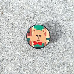 Autumn bear 스마트톡