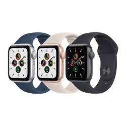 [Apple] 애플워치 SE 40mm (Wi-Fi전용)