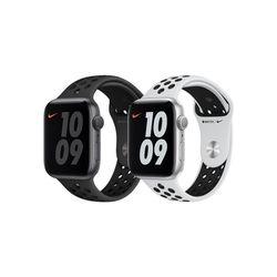 [Apple] 애플워치 S6 나이키 44mm (Wi-Fi전용)