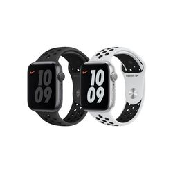 [Apple] 애플워치 S6 나이키 40mm (Wi-Fi전용)