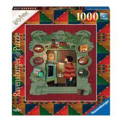 1000피스 해리포터 위즐리가족과 함께 직소퍼즐