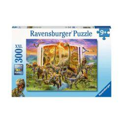라벤스부르거  300피스 공룡사전 직소퍼즐