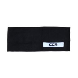 [코코링]CCR Logo Hair band (black)