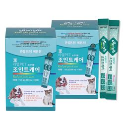 [사은품증정] 리얼펫 PET 조인트케어 2박스 (총 120포)