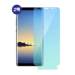 애드온 갤럭시노트8 TPU 슈퍼필름 프로 2매