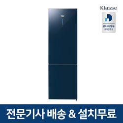 위니아대우 클라쎄 팝 에디션 슬림 322L 냉장고 WKRC326DEUP1