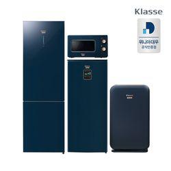팝에디션 냉장고+김치냉장고+공기청정기+전자레인지 집들이선물