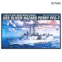 20000 미해군 올리버 해저드 페리 FFG-7
