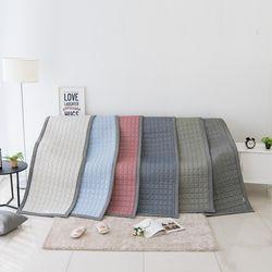 아잠 멜란 쇼파패드 4인용 (65x230cm)