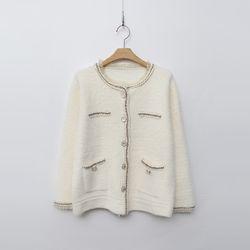 Twinkle Frill Jacket