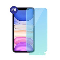 애드온 아이폰 11Xr TPU 슈퍼필름 프로 2매