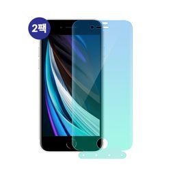애드온 아이폰 SE287 TPU 슈퍼필름 프로 2매