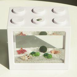 심플 바다 국산 마리모 키우기 DIY 세트-마리모(소)
