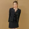 JANE TWEED JACKET