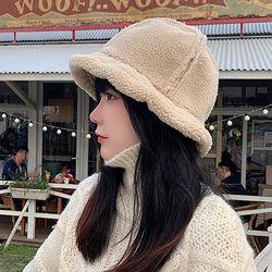 리보 겨울 양면 무스탕 뽀글이 햇
