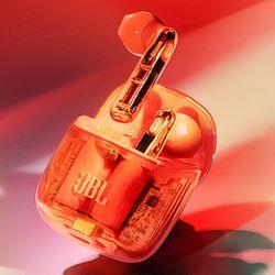 삼성전자 JBL TUNE225 블루투스 이어폰 오픈형 완전무선 이어셋