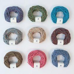 매듭끈 마스크끈 만들기용 - 18미터