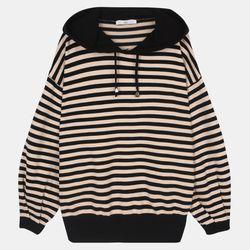 꿀벌 후드 스웨터 ALKR20T55