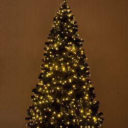 (5+연장선)크리스마스 트리 LED 전구 연결용 8종모음