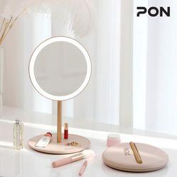 PON LED 메이크업 미러 PBM-100