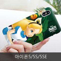 와프 아이폰5/5S/5SE WNM 엘리스 하드케이스