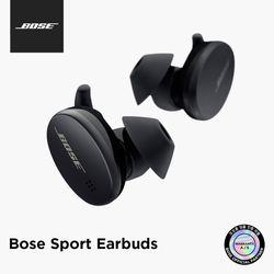 [BOSE] 보스 정품 Sport Earbuds 블루투스 완전 무선 이어폰