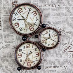 파리지엥 엔틱 탁상시계 알람시계