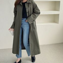 Melody Trench Coat
