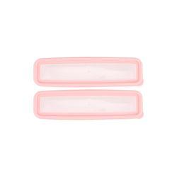 항균 도시락 수저케이스 (소-핑크) 2개
