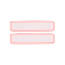 항균 도시락 수저케이스 (대-핑크) 2개