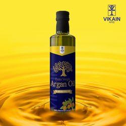 비카인 100 모로코산 식용 아르간오일 250ml