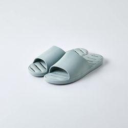 착붙는 PVC 논슬립 욕실화 민트