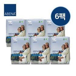 아베나 라이트 밴드 남녀공용 대형 1박스(10매x6팩)