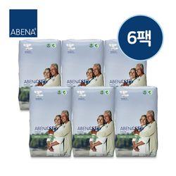 아베나 라이트 밴드 남녀공용 중형 1박스(10매x6팩)