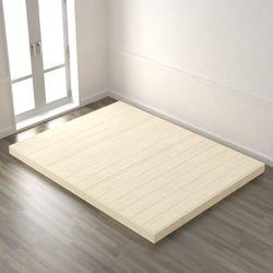 편백나무 패밀리(SS+Q) 침대(매트제외) DLA046