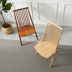 코아 카페 원목 의자 NDD051