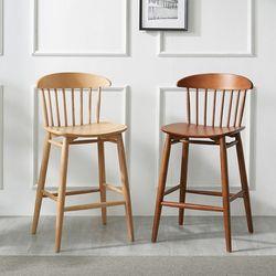 베라 아일랜드 식탁 홈바 의자 NDD052
