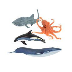 해양동물피규어 세트2(100366422129223229274429)