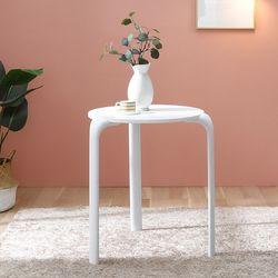 모노 카페 원형 테이블 NDD042