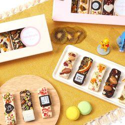 [무료배송] 웨하바크 막대과자 초콜릿만들기세트