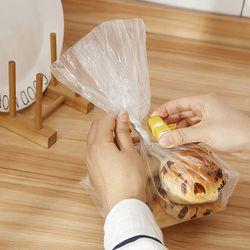 집게 비닐봉지 봉지집게 심플클립 밀봉집게 6개 1set