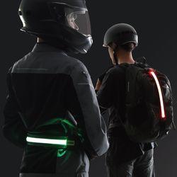 보이다420EX-충전식 LED 안전용품