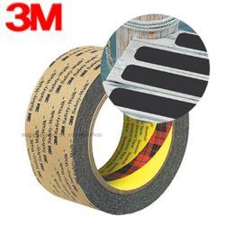 3M미끄럼방지테이프 5x18M 검정/계단미끄럼방지