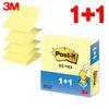 [원플러스원] 3M포스트잇 팝업리필KR-330 노랑 2패드2