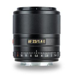 빌트록스 NEW 23mm F1.4 AF E-mount 소니 /K