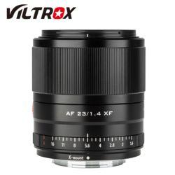 빌트록스 NEW 23mm F1.4 AF X-mount 후지필름 /K